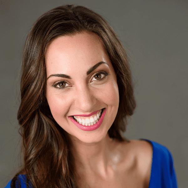 Vanessa Van Edwards