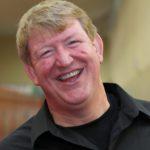 Bob Lenz Headshot